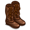 Peasant Boots-icon
