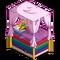 Princess Bed-icon