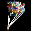 Puffer Pig Kite-icon