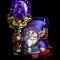 Alexandrite Gnome-icon