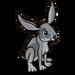 Black-tailed Jackrabbit-icon
