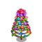 Chain Ribbon Tree-icon