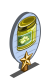 Chardonnay Preserves 1 Star Mastery Sign-icon