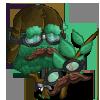 Giant Eccentric Elm Tree-icon