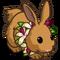 Hibiscus Rabbit-icon