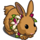 Hibiscus Rabbit-icon