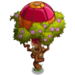 Hot Air Balloon Tree 2-icon