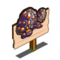 Meteorite Shards Mastery Sign-icon