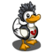 Mohawk Heartbreak Duck-icon