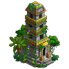 Overgrown Tower-icon