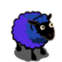 Palatinate Blue Han Purple Ewe-icon