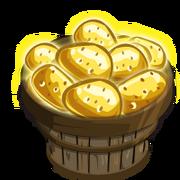 Pericarp Potato Bushel-icon