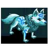 Snow Sigil Wolf-icon