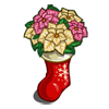 Stocking Planter-icon