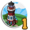 Welcome Back to Lighthouse Cove Quest 1-icon