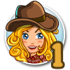 Wild West Ranch Chapter 3 Quest 1-icon