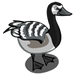 Barnacle Goose-icon