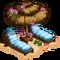 Beach Chair Set 3-icon