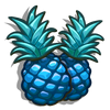 Blue Pineapples-icon