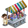 Candy Cart-icon