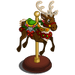 Carousel Reindeer-icon