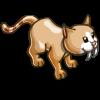 Domestic Saber Cat-icon
