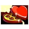 Heart Shaped Box-icon