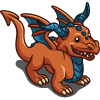Horned Dragon-icon