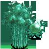 Jade Bamboo Tree-icon