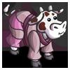 Lilac Picker Cow-icon