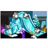 Penguin Ice Slide-icon