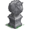 Prized Sheep Statue-icon