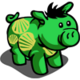 Sea Shell Boar-icon