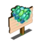 Shiny Sprouts Mastery Sign-icon