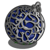 Silver Ornament-icon