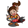 Sugar Mom Gnome-icon