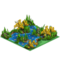 Swamp Grass-icon