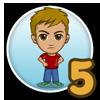 Zucchini Sneak Quest 5-icon
