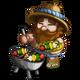 Barbecue Gnome-icon