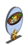 Bibimbap 1 Star Mastery Sign-icon
