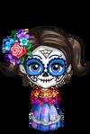 Carnaval De Los Muertos Chapter 7 Quest-icon