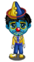 Carnival De Los Muertos Chapter 2 Quest-icon