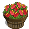 Flamingo Flower Bushel-icon