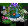 Flowery Fountain-icon