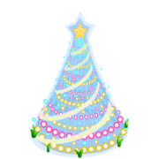 Gleaming Gala Tree-icon