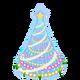Gleaming Gala Tree-icon