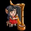Harp Gnomette-icon
