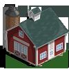 New England Barn-icon