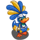 Performer Duck-icon