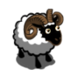 Real White Ram-icon